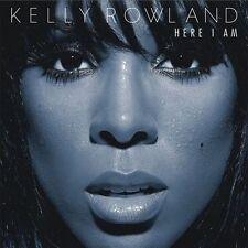 Here I Am by Kelly Rowland
