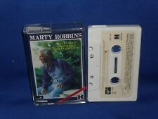 MARTY ROBBINS HAVE I TOLD YOU LATELY THAT I LOVE YOU - RARE CASSETTE TAPE