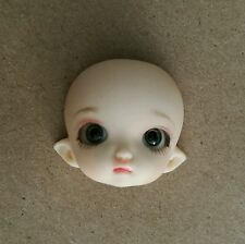 BJD Pukipuki FairyLand only faceplate Madeleine
