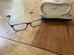 Men's Rayban Prescription Glasses