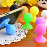 Practical durable silicone bracket octopus holder for mobile phone tabl @MMZ