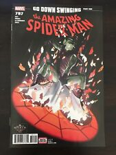 Amazing Spider-man #797 Marvel Red Goblin 1st print NM 9.4 Unread