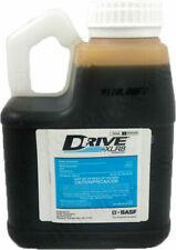 Drive XLR8 Quinclorac Herbicide Crabgrass killer - Half Gallon