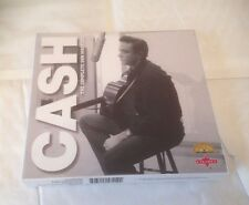 Johnny Cash - The Complete Sun Masters CD X 3 (2008)  Country Music