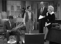 Dick Van Dyke Show Morey Amsterdam Rose Marie Richard Deacon   8x10 Glossy Photo