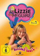 Lizzy McGuire - Complete Season 2 -Hilary Duff NEW SEALED REGION 2 4xDVD Box PAL
