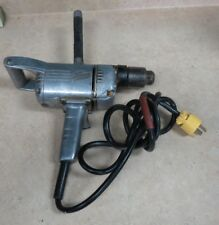 "Vintage Thor Silver Line 1/2"" Heavy Duty Drill Free Shipping!"