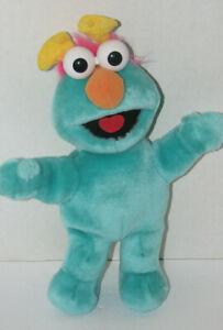 Sesame Street Pal of the Month HONKER November 2000 Fisher Price