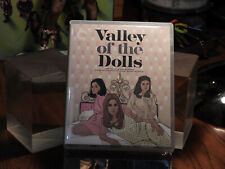Valley of the Dolls (Blu-ray Disc, 2016, Criterion Collection) 1967 - Patty Duke