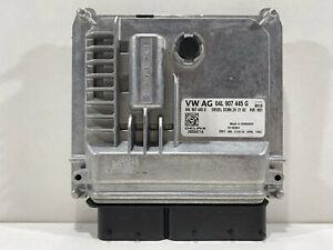 Centralina Motore Delphi Audi A3 8V 1.6 TDI 04L907445G 28594714
