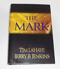 Left Behind The Mark: Beast Rules the World 8 HC Jerry B Jenkins Tim LaHaye