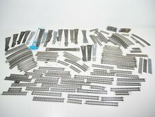 More details for job lot 117 pieces n gauge track peco etc. in mixed condition