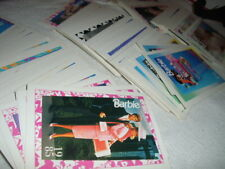 1991 MATTEL BARBIE COLLECTIBLE CARDS #5-99  YOU PICK DISCOUNTS AVAILABLE