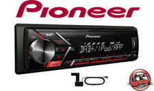 Pionero mvh-s200dab Radio Digital MP3, USB, AUX incl. DAB+ Antena Vw , OPEL, BMW