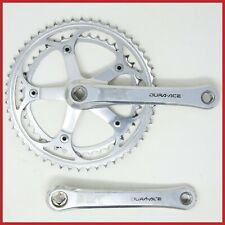 SHIMANO DURA-ACE FC-7402 CRANKSET 8s SPEED 170mm SQUARE TAPER 52-42t 80S 90s