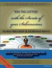 FINANCIAL FREEDOM and PROSPERITY. LOTTO Winner and the Secrets of Your...