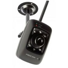 IP CAMERA WiFi Videocamera Foscam FI8909W Telecamera senza fili sorveglianza