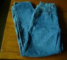 Levi's Silver Tab 900 High Waist Mom Jeans Womens Sz 12  Stonewash Denim 80's