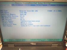 Fujitsu Siemens Amilo Li 2727 Motherboard USED