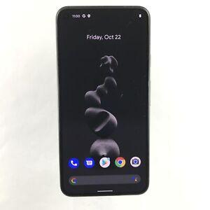 Google Pixel 5 128GB GD1YQ (GSM Unlocked) Android BdEsn (B-360)