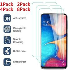 Tempered Glass Screen Protector For GalaxyA10/A10e/A20/A20S/A30/A50/A51/A70/A71