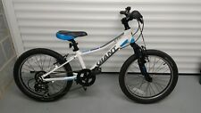 """GIANT XTC JR 7 Speed Kids Bike 20"""" Wheels, hardly used in brilliant condition."""