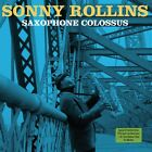 Sonny Rollins SAXOPHONE COLOSSUS + Tenor Madness 180g GATEFOLD New Vinyl 2 LP