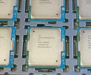 NEW Tray: Intel Xeon QK5C ES 2.00 GHz CPU 20-Core E7-8870 V4 Processor LGA 2011