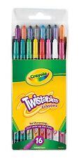 Crayola Twistables Crayons - 16 pack - (16 Twistable Crayola Crayons)