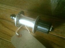 K.T.  36 HOLE 7 SPEED CASSETTE HUB 130mm