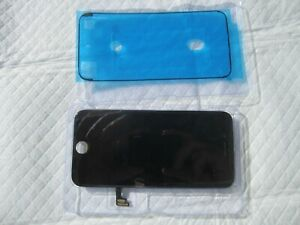 iPhone 7 Black LCD Display Touch Screen Replacement NEW