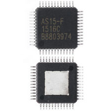1PCS AS15-F AS15F AS15F IC SMD T-CON LCD DRIVER BOARD POWER TQFP48  PCE