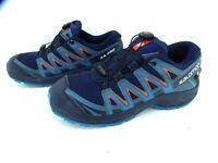Salomon Outdoor Wander Schuhe Halb Sneaker Damenschuhe Womens Gr. 38 UK 5