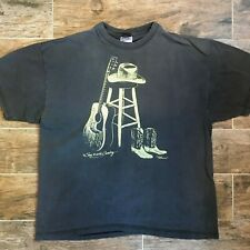 Vintage Deadstock 1993 T-Shirt Original Nashville Country Music Grand Ole Opry