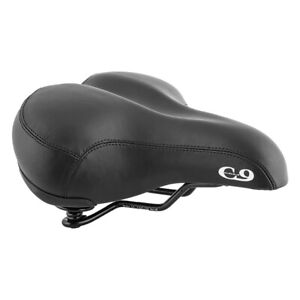 Cloud-9 C9 Cruiser Web Spring Saddle, Coil Bicycle Replacement Seat 50136