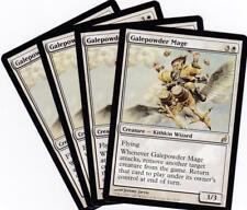 MTG: Lorwyn: Galepowder Mage X 4