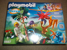 Playmobil  Super 4 Dinosaur   6687