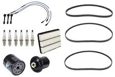 Toyota Tundra V6 3.4L From 2000-To 8/2004 Premium Quality Ignition Tune Up KIT