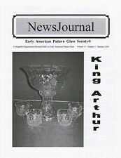 Early American Pattern Glass Society NewsJournal 15-2