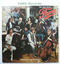 KIDS FROM FAME - TV Series - Excellent Condition LP Record BBC REP 447