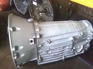 Mercedes Automatikgetriebe Getriebe W221 S 320CDI  7 Gang 722.902 722902