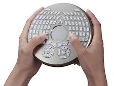Mini Bluetooth Wireless Keyboard for Apple MacMini Mac Mini AppleTV Apple TV