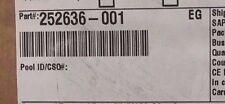 HP 252636-001 MODULAIRE PDU Unité de contrôle - 90 jours Garantie RTB (Retour)