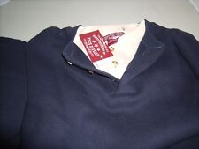 Outback Rider American Classic Navy Blue Thermal Shirt Size M Large with tags.
