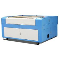 Reci W2 100W Co2 Laser Cutting Cutter & Engraving Engraver Machine 1600x900mm