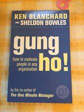 Gung Ho by Kenneth H. Blanchard