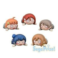 Love Live! Sunshine !! Nesoberi Petit figure vol.1 whole set of 5 F/S