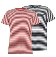 Mens Jack Wills Short Sleeves Crew Stylish Jeswick T Shirt Sizes from S to XXL