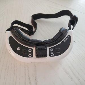 Videobrille FAT SHARK HDO2 HDMI / AV