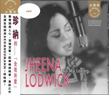 Jheena Lodwick All My Loving CD